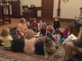 Children's Ash Wednesday Service
