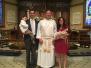 Ella Rose Bishop Baptism