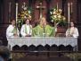 The Rev. Cynthia Knapp's First Sunday